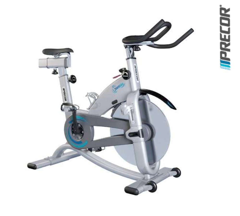 Precor Indoor Cycling Teambike 800 - Indoor Bike