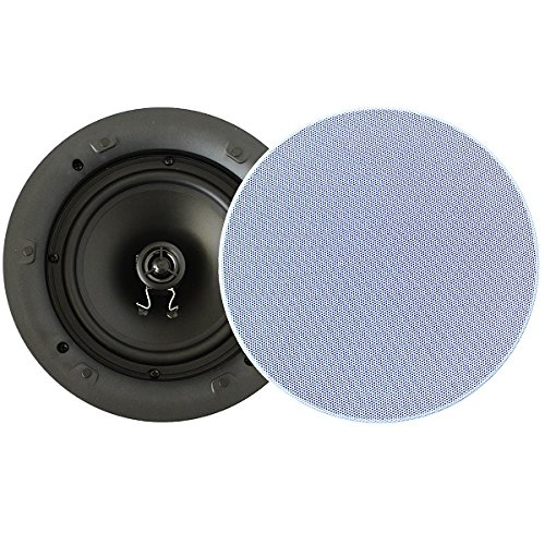 """Energy Connoisseur 6.5"""" 2-Way In-Ceiling Round Spe..."""
