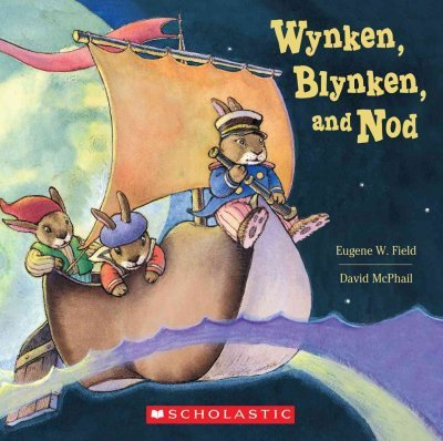 Wynken Blynken and Nod ebook