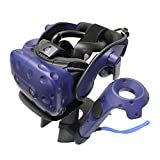 AMVR VR Stand,VR Headset Display Holder for HTC
