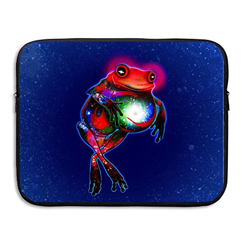 TOPNN Frog With Sky Laptop / Notebook / MacBook Pro / MacBook Air Sleeve Case Bags