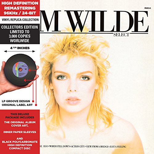 Kim Wilde - Select (Limited Edition, Remastered, Collector\'s Edition)
