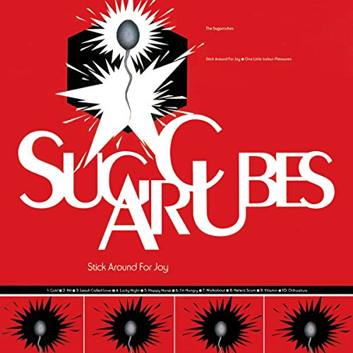 Stick Around For Joy: Sugarcubes: Amazon.es: Música