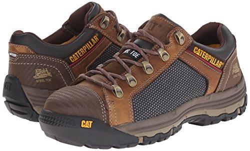 Caterpillar Men s Convex Lo Steel Toe Work Shoe 4c633929e