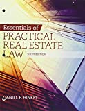 img - for Essentials of Practical Real Estate Law, Loose-Leaf Version book / textbook / text book