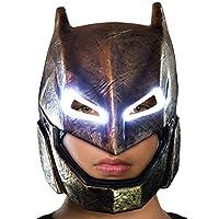 Batman de Rubie v Superman: Dawn of Justice Máscara acorazada de Batman para niños Batman
