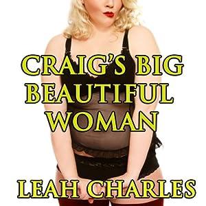 Craig's Big Beautiful Woman Audiobook