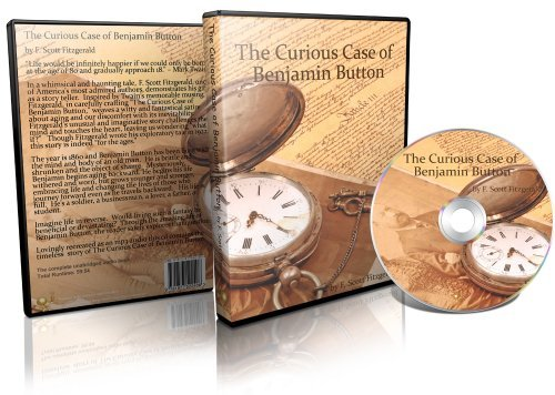 The Curious Case of Benjamin Button (The Adventures Of Huckleberry Finn Literary Analysis)
