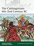 The Carthaginians 6th–2nd Century BC (Elite)