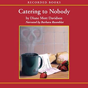 Catering to Nobody Audiobook