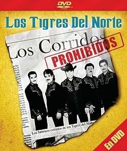 Amazon.com: Los Tigres del Norte: Corridos Prohibidos: Tigres Del