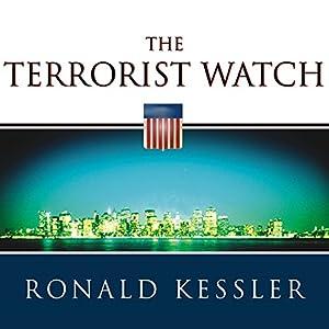 The Terrorist Watch Audiobook