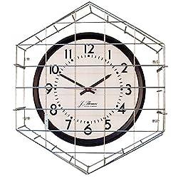 Wire Clock Guard for 12 Clock - Professional Grade