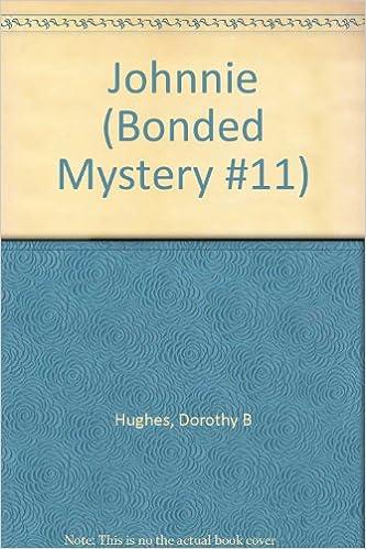 Johnnie Dorothy B Hughes Amazon Books