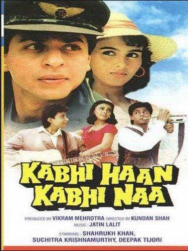Image result for kabhi haan kabhi naa