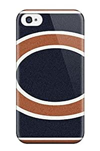 Fashion Case chicagoears NFL Sports & Colleges newest iPhone 6 4.7 Um7n82aTA1Z case covers