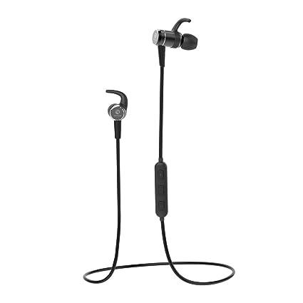 182dbf831a5 Amazon.com: Raycon E17 Magnetic Wireless Bluetooth Headphones ...