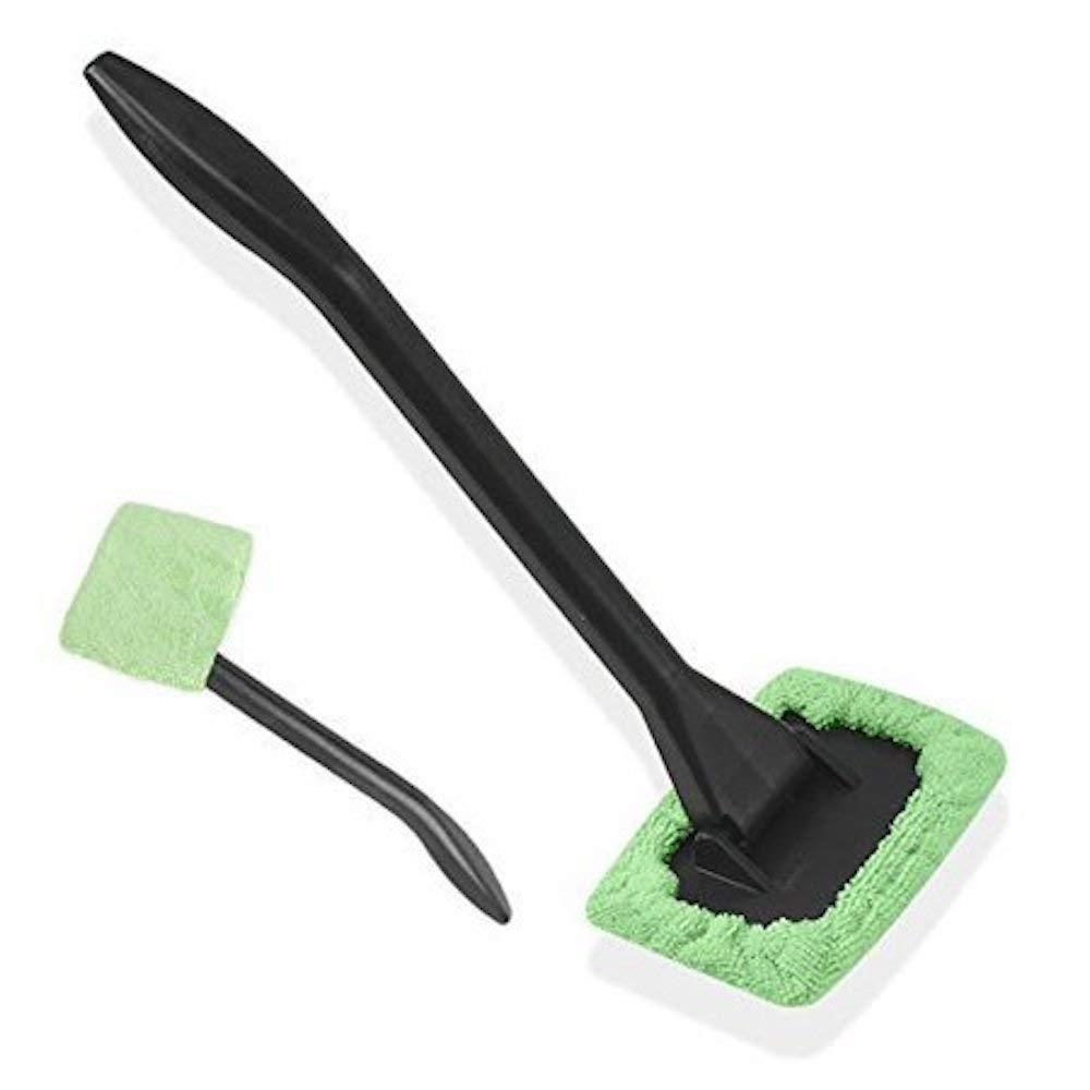 Amazon.com: Conjunto limpiador de vidrio para parabrisas de ...