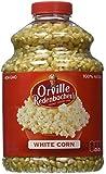Orville Redenbacher Gourmet White Popping Corn 4 / 30 Oz Jars