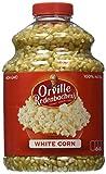 orville redenbacher white - Orville Redenbacher Gourmet White Popping Corn 4 / 30 Oz Jars