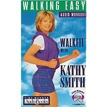 Kathy Smith Walking Easy