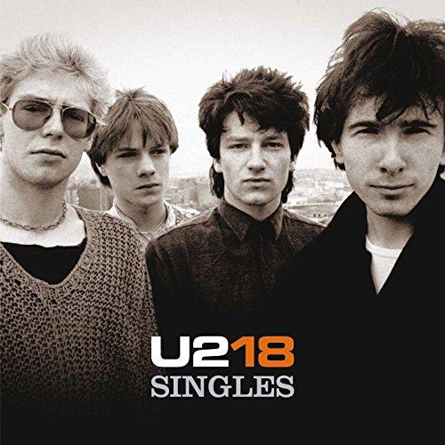 U2 u218 singles titel