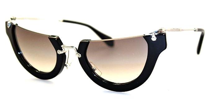 cba6cbea711 Miu Miu Wink MU11QS Sunglasses