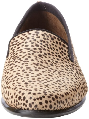 Aerosoles Vrouwen Bitunia Loafer Spotted Tan