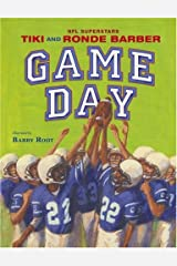 Game Day (Paula Wiseman Books) Hardcover