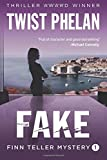 Fake (Finn Teller, Corporate Spy)