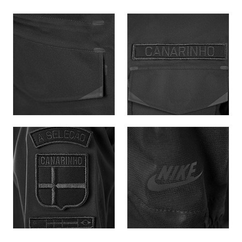 Canarinho' Edition M65 Buy 'TC Jacket NIKE Limited 5jARLq43
