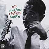 Freddie Green. Mr. Rhythm