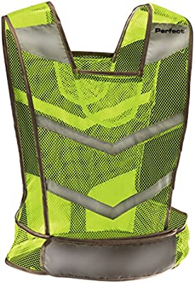 Perfect Fitness Reflective Runners Vest Implus 31113