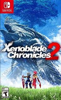Xenoblade Chronicles 2 - Nintendo Switch (B01MU9VUKN)   Amazon Products