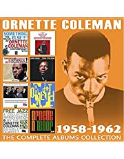 Complete Albums Collection 1958-1962 (4 CD)