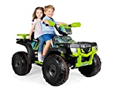 Peg Perego Polaris Sportsman 850 24V Vehicle, Lime