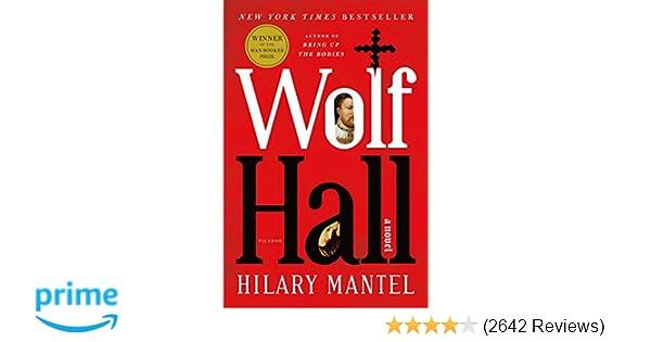 Hilary mantel wolf hall chapter summary