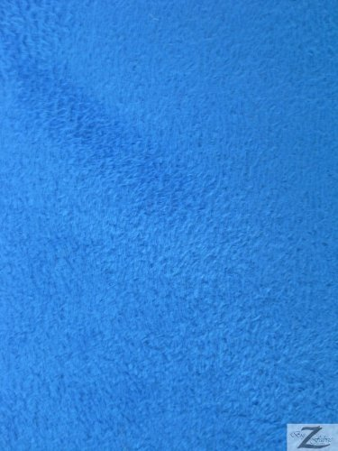 Amazon Com Suede Microsuede Upholstery Fabric Royal Blue 58 Sold
