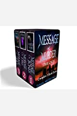 MESSAGE of MURDER TRILOGY Complete Collection: 3 Thrilling paranormal suspense mysteries with a touch of romance Kindle Edition