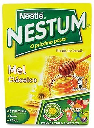 Nestle - Nestum Mel - 300 g