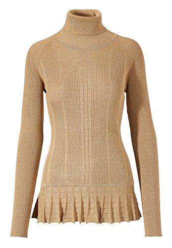 APART Fashion - Jerséi - para mujer Camel