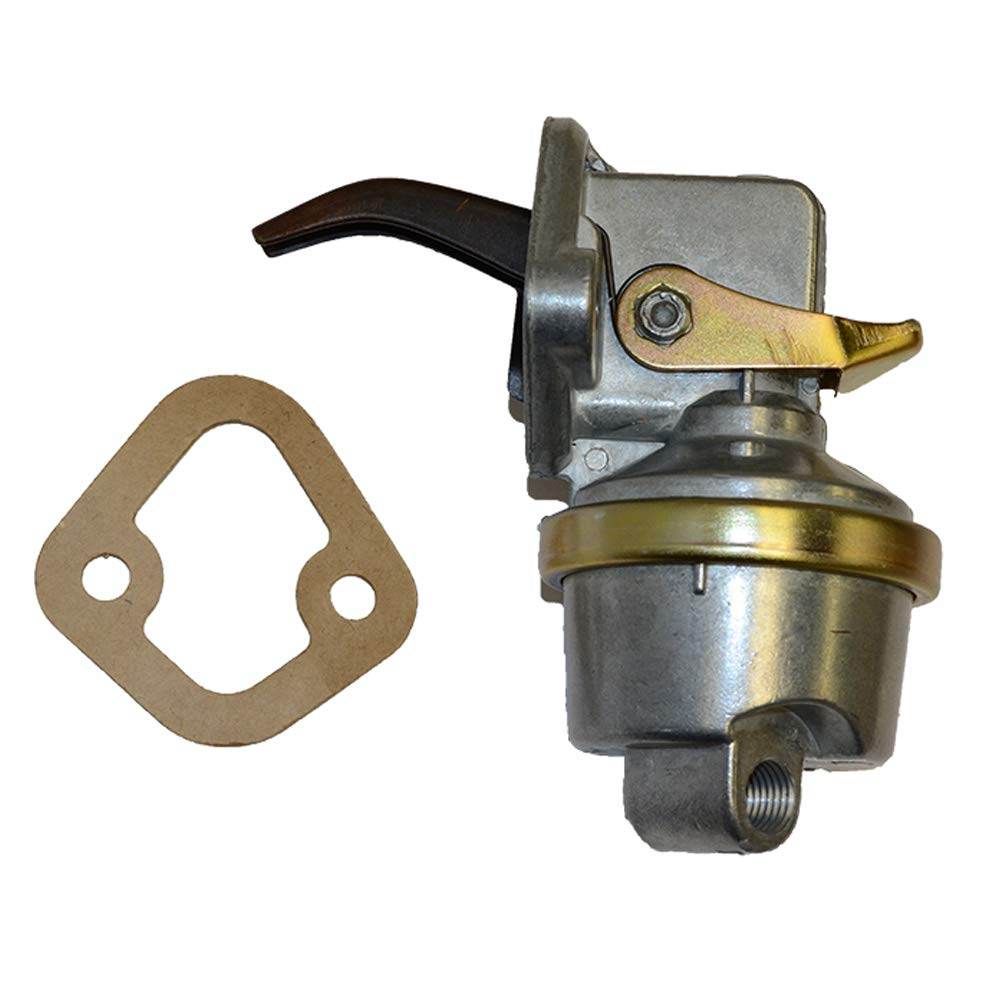 New Fuel Pump For Cummins Case IH 9010 9020 9030 9030B 90XT and 95XT