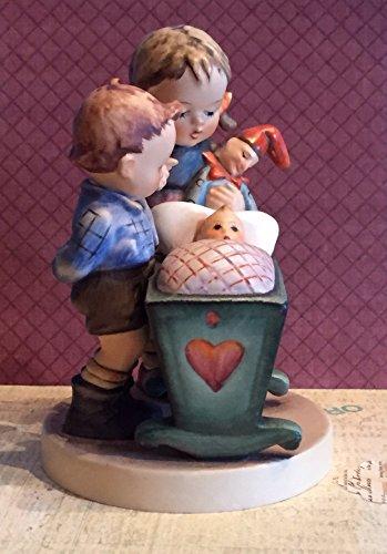 Hummel Vintage Goebel Blessed Event TMK 4 Figurine
