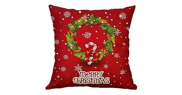 Amazon.com: Unionm 98 # Fundas de almohada de decoración ...
