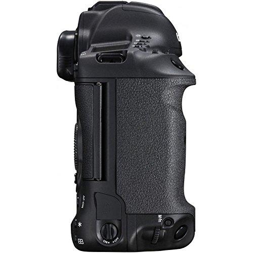 51sVj3v7paL - Canon EOS-1DX Mark II DSLR Camera (Body Only)