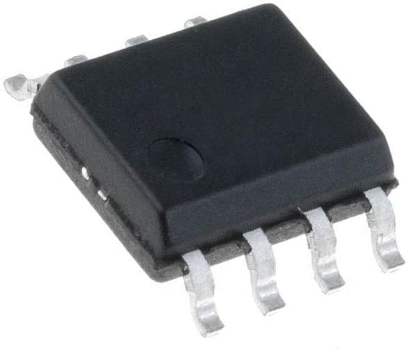 2.3-30V TEX voltage regulator LDO,fixed 5V 0.1A SO8 SMD Uoper 2X LP2951-50D IC