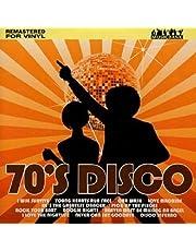 Musicbank - 70's Disco (1 LP)