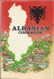 ALBANIAN COOKBOOK [Cook Book]