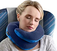 BCOZZY Chin Supporting Travel Pillow - Supports the Head, Neck and Chin in in Any Sitting Position. A Patented Product.