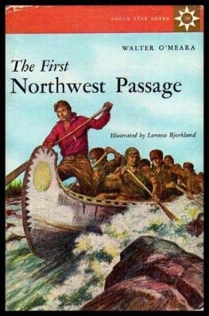 The First Northwest Passage (North Star Books -20)